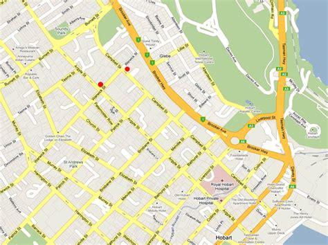 map location waynes map location