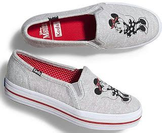 Keds Shoes Chion Minnie Original 1 shoe of the day keds x minnie mouse decker sneakers