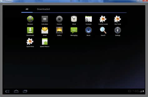 android honeycomb android 3 0 honeycomb screen android central