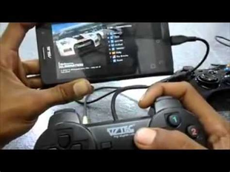 Stik Ps Otg stik ps3 pc android
