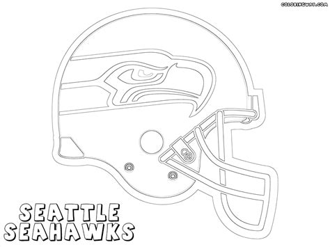 Helmet Coloring Pages nfl helmets coloring pages coloring pages to and print