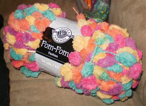 pom pom yarn knitting patterns pom pom yarn by quirkyhime on deviantart