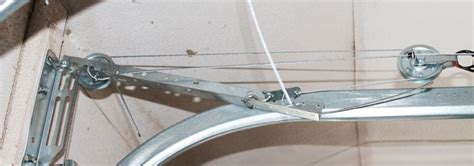 garage door cable repair choice garage doors of st louis