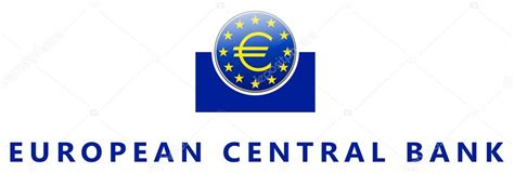 europ bank ecb european central bank stock vector 169 akaprinay
