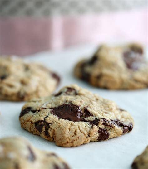 Colatta Choco Chips Repack 250 Gram chocolate chip cookies havssalt 4 baking