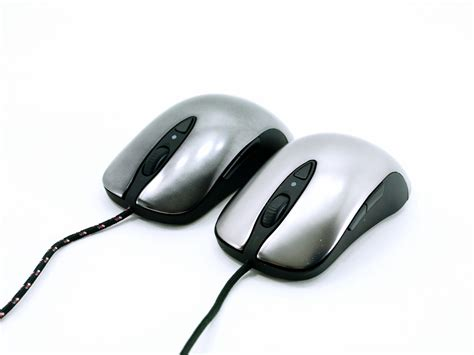 Mouse Steelseries Mlg steelseries sensei mlg pro grade laser mouse review