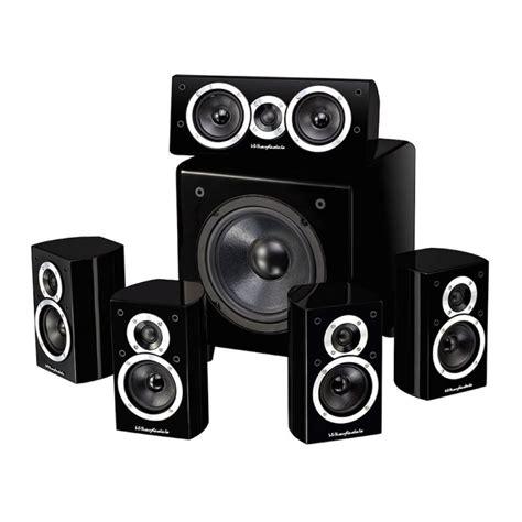 Wharfedale Dx 1se 5 1 Hcp wharfedale moviestar dx 1 hcp 5 1 hi gloss black