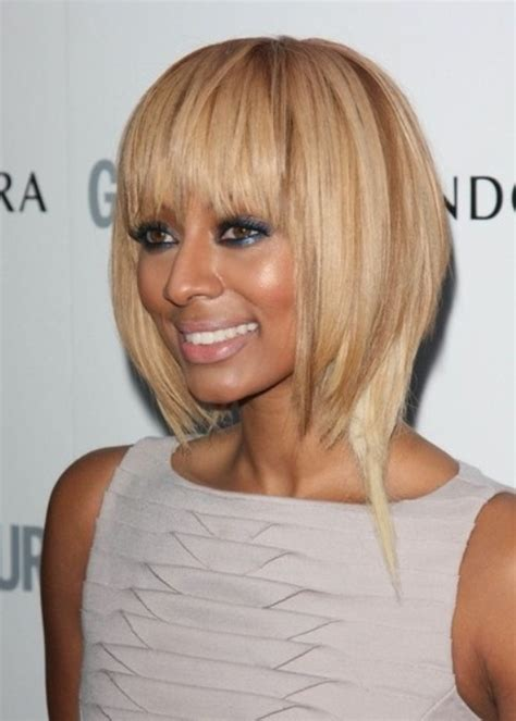 blonde bob dark skin best straight hairstyles for black women hairstyles 2017
