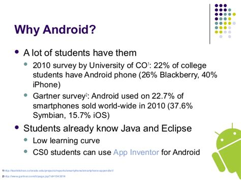 Why Android Uses Java by Android Overview 123