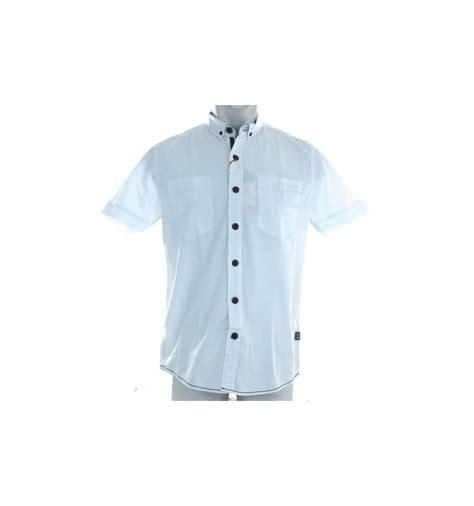 Kemeja Lengam Pendek shirt kemeja cowok lengan pendek emba 051006662