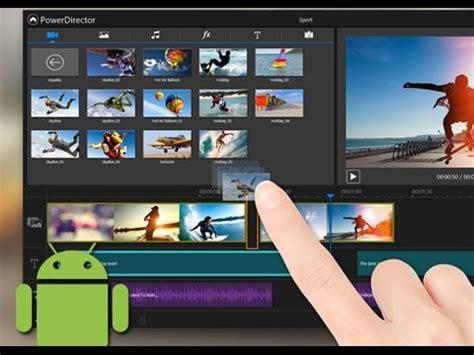 tutorial video maker app best movie maker for phone android app youtube