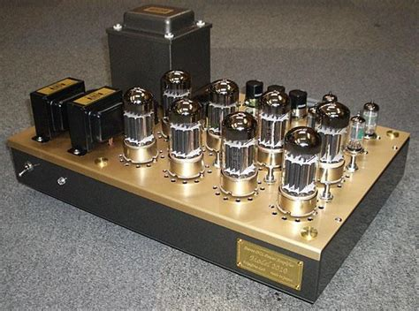 best tube s tube power reviews stereophile