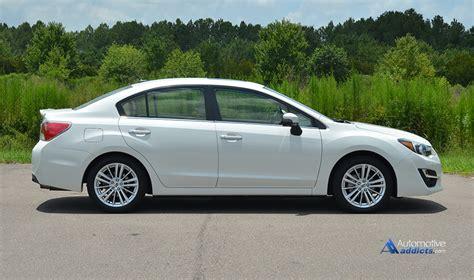 subaru impreza review 2015 2015 subaru impreza 2 0i review autos post