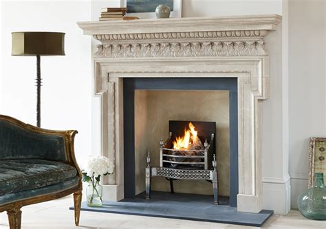 Georgian Fireplace by Georgian Fireplaces Surrounds By Chesney S