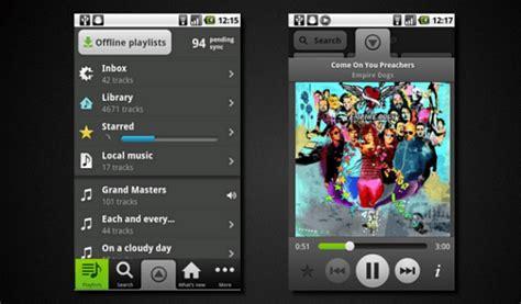 full version of spotify on android las mejores aplicaciones android para descargar m 250 sica