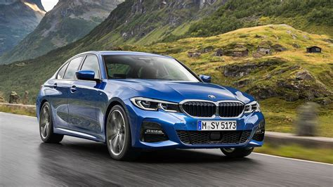 Bmw 3er Neu by New Bmw 3 Series Spices Things Up With M Performance Parts