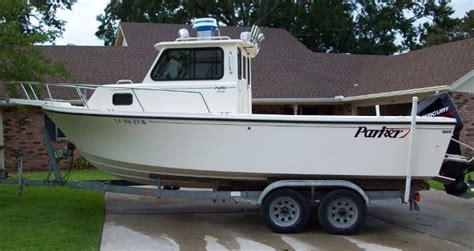 parker pilot house boats for sale 1997 parker pilot house 2320 deep v for sale 22 500