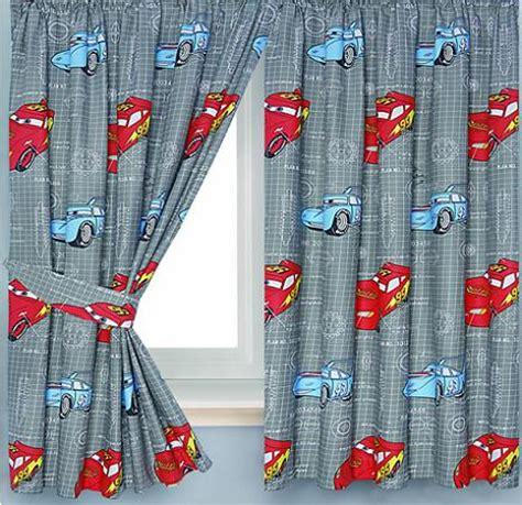 cortinas de cars cortinas disney