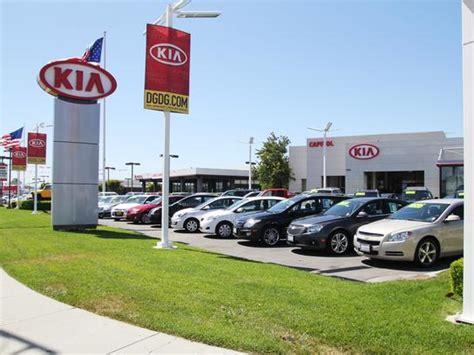 kia capitol expressway san jose capitol kia san jose ca 95136 car dealership and auto
