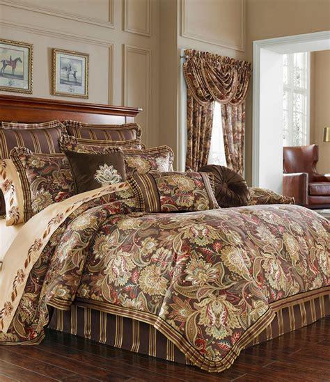 queen  york coventry comforter set dillards