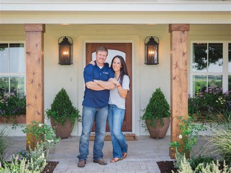 at home joanna gaines fixer upper second chance at a home in the country hgtv