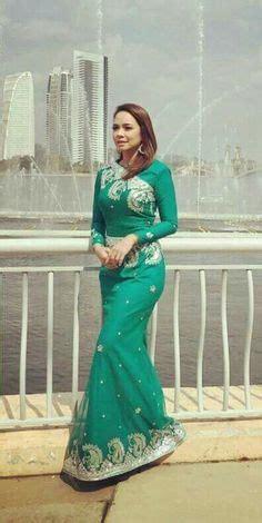 Baju Raya Sari songket hari raya kebaya baju kurung and traditional fashion