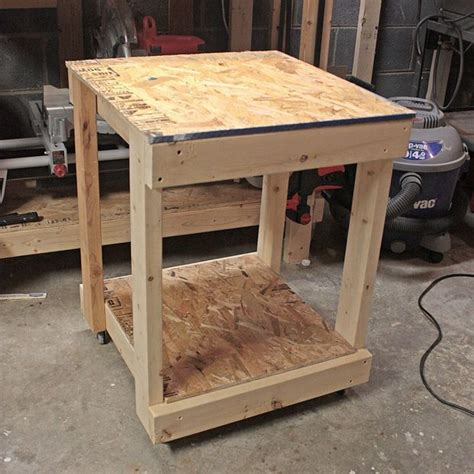 build a tool bench 25 best images about cart plans garden carts wooden