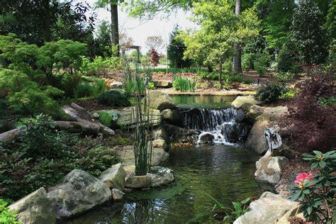 falls farm and garden garden architects