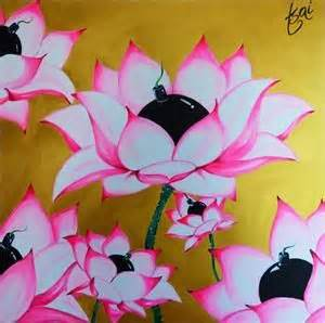 Lotus Flower Bomb Lotus Flower Bomb Sue Tsai It