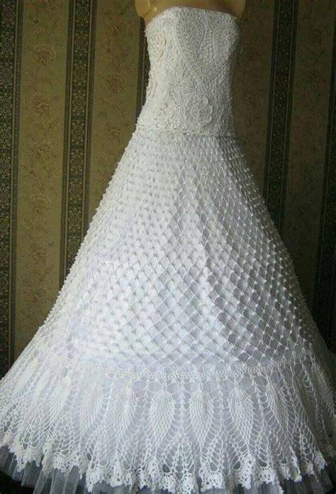 pattern crochet wedding dress patterns for crocheted wedding dresses wedding dresses
