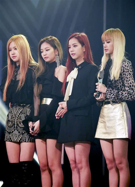 blackpink ideal type black pink wikipedie