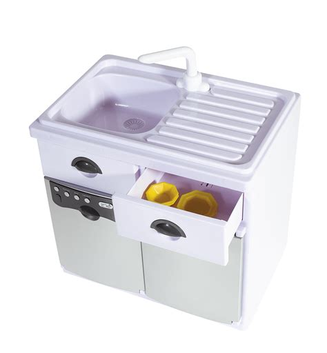 doll sink sink dishwasher fridge range for 18 inch