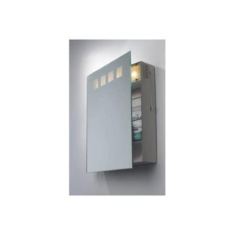Modern Bathroom Shaver Lights Dar Dar Zeu94 Zeus 10 Light Modern Bathroom Mirror Cabinet