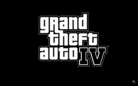 Gran Theft Auto 5 Logo by Grand Theft Auto Iv Logo Wallpaper 17465