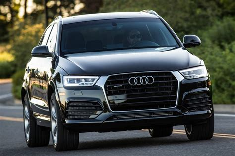 used audi q3 price used 2017 audi q3 for sale pricing features edmunds