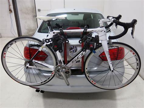 Volkswagen Bike Rack by Volkswagen Jetta Yakima Superjoe Pro 3 Bike Rack Fixed