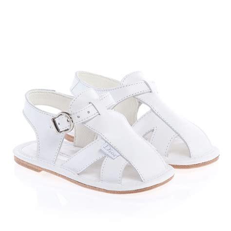baby white sandals designer baby the white sandals
