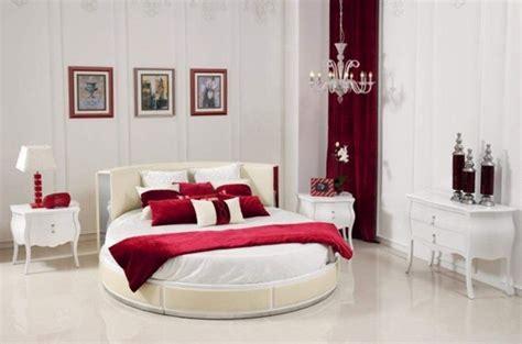 Bedroom Designs For Couples by 11 Lindos Dormitorios En Color Rojo