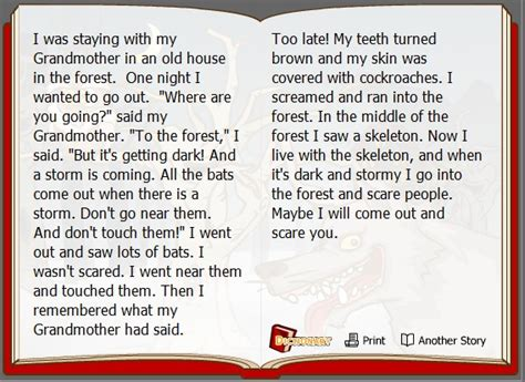story i make your own story quiver of ict arrows