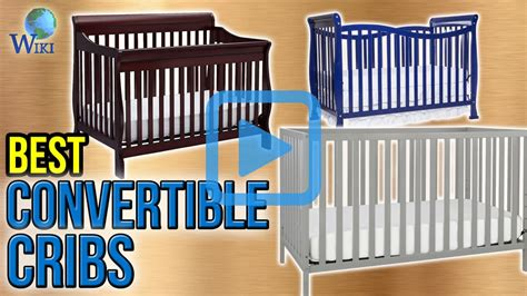 best convertible crib reviews top 7 convertible cribs of 2017 review