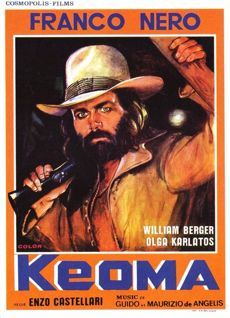 film cowboy keoma 70 best stuff and junk images on pinterest drawing ideas