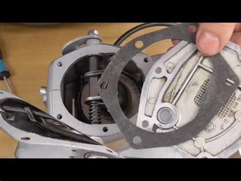 Sachs Motor Kupplung Einstellen by Neues Aus Dem Mofakeller Sachs 505 Motor Teil 12