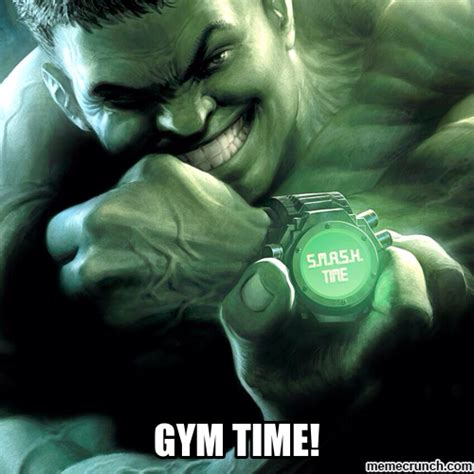 Gym Time Meme - gym time 2
