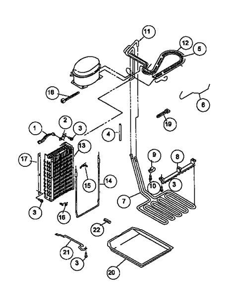 viking range parts diagram size