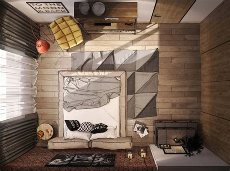 creatively designed creatively designed bedrooms in detail