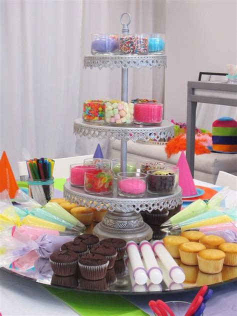 cupcake theme decorations best 25 cupcake ideas on cupcake