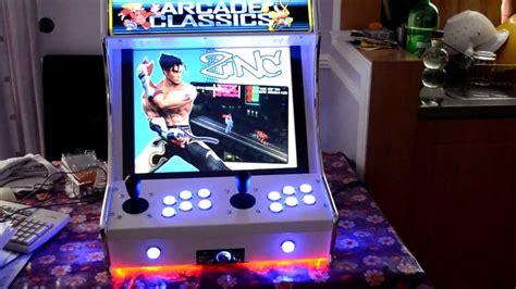 ultra arcade full setup   working systems mamesega