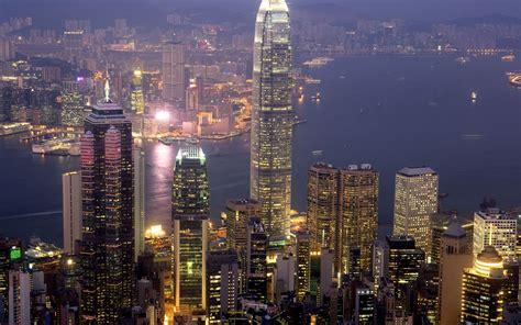 wallpaper 4k city hong kong city lights 4k ultra hd wallpaper 4k wallpaper net