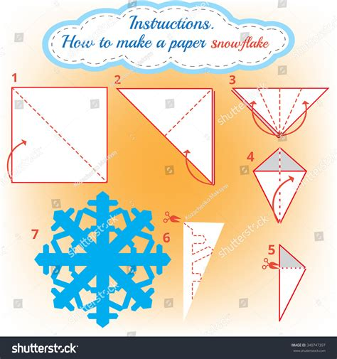 construct 2 8 direction tutorial instructions how make paper snowflake tutorial stock
