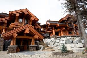 Ranch Log Home Floor Plans pioneer log homes of bc 404 page not found pioneer